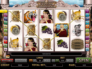 Online Casino Partycasino Review